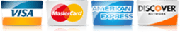 For Furnace in Draper UT, we accept most major credit cards.