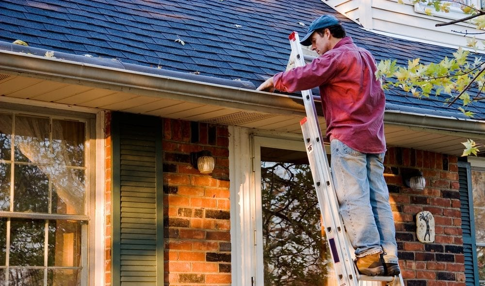 MOST FORGOTTEN ANNUAL HOME MAINTENANCE CHECKS