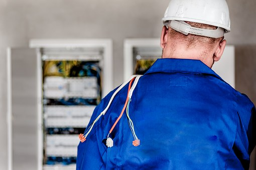 What to consider when looking to hire an electrician.
